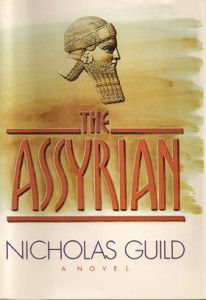 Assyrian Cover