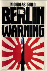 Berlin Warning Cover