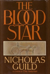 Blood Star Cover