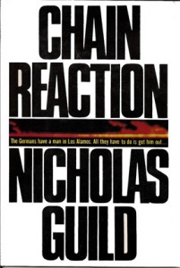 Chain Reaction Cover