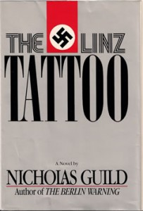 Linz Tattoo Cover