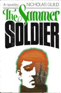 Summer Soldier Cover