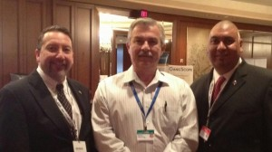 Paul, Glenn, and Patrick.