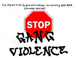 Stop Gang Violence