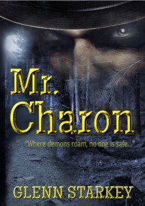 MR CHARON ebook cover 2500F