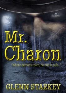 MR CHARON ebook cover 2500F