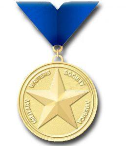 Gold Medal MWSA