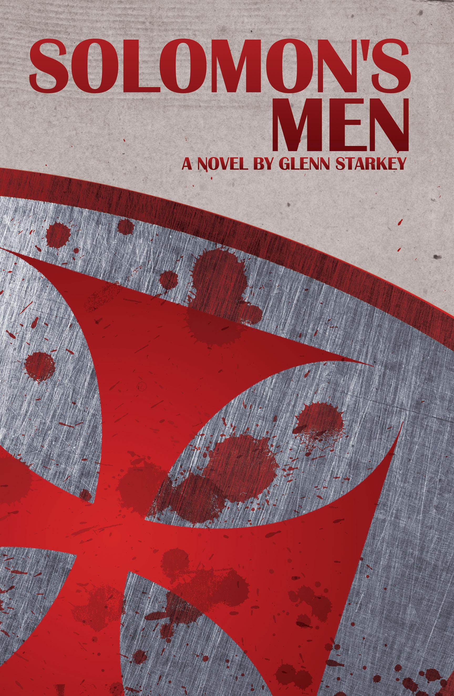 New Release: SOLOMON'S MEN, 2nd Edition
